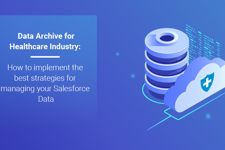 Data Archive for Healthcare Industry